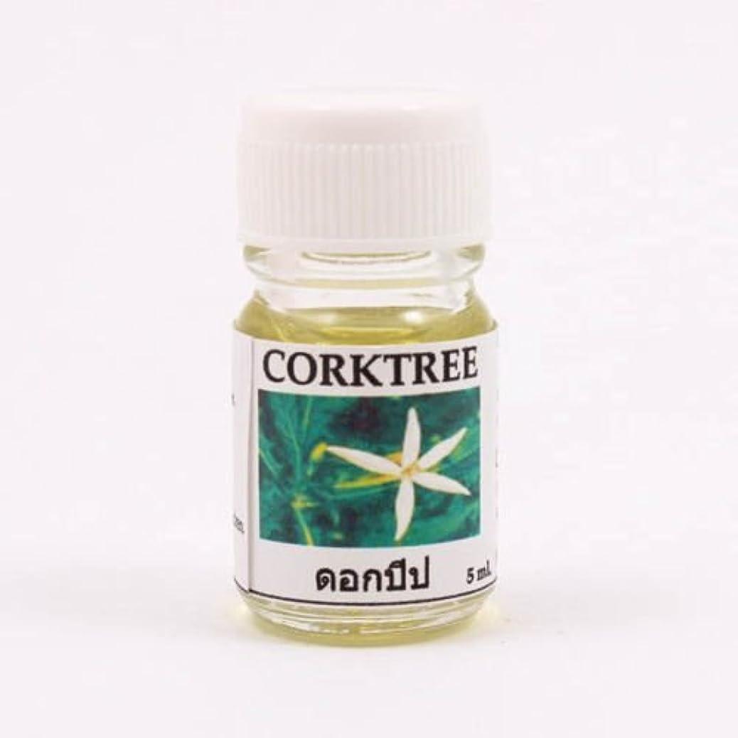 比較レーダー嫌がらせ6X Cork Tree Aroma Fragrance Essential Oil 5ML. Diffuser Burner Therapy