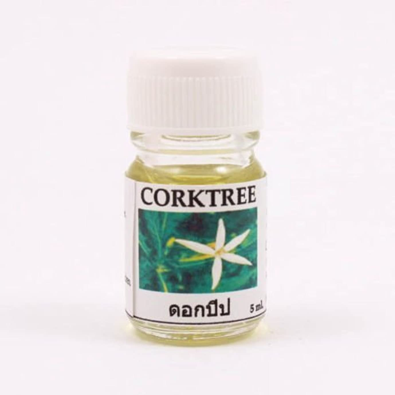突破口同意する符号6X Cork Tree Aroma Fragrance Essential Oil 5ML. Diffuser Burner Therapy
