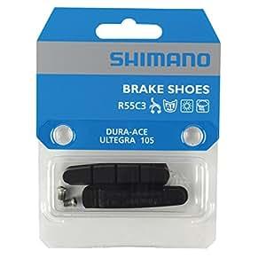 シマノ ブレーキシューブロックBR-7900他適応R55C3カートリッジタイプ  [Y8FN98090]