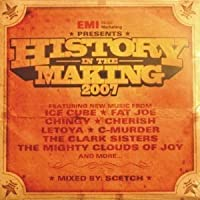 History in the Making 2007 - Street Mix by Scetch - Various Artist (2007-05-03)