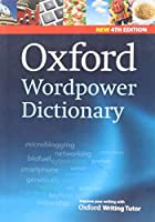 Oxford WordPower Dictionary, 4th Edition Pack