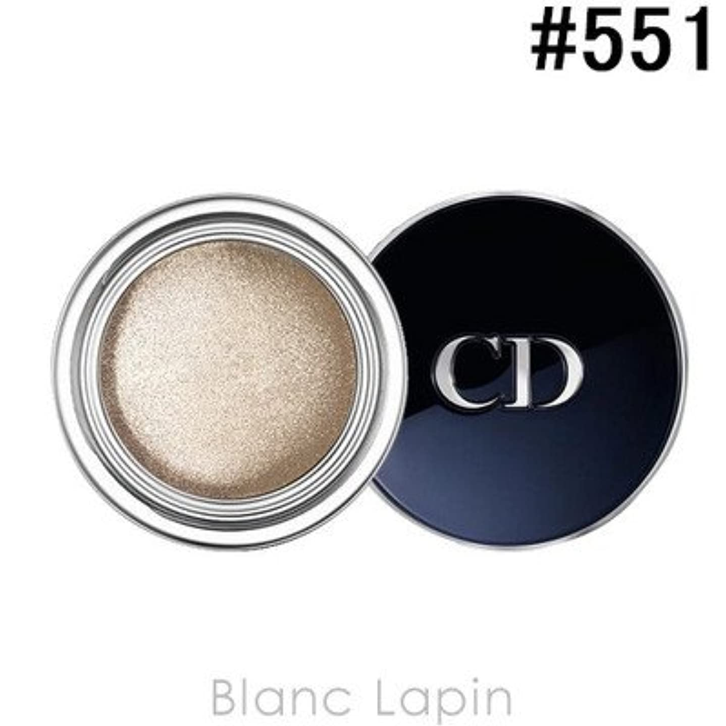 Dior ディオールショウフュージョンモノ #551 ゼニス 6.5g [255691] [並行輸入品]
