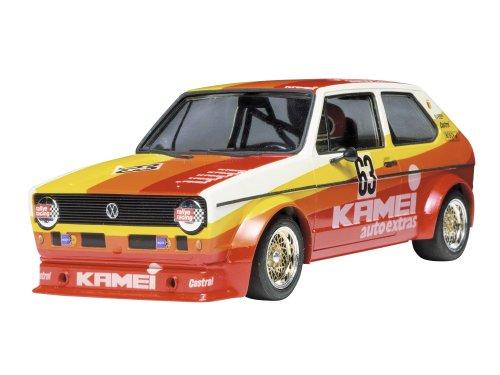 1/24 スポーツカーシリーズ No.08 フォルクスワーゲン ゴルフ・レーシング (グループ2) 24008
