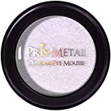(3 Pack) J. CAT BEAUTY Pris-Metal Chrome Eye Mousse - Pinky Promise (並行輸入品)