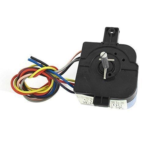 機械洗濯タイマー洗濯DealMux DXT15SF-G AC 220V 3A 7本のワイヤシングルシャフト