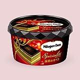 【冷凍】(期間限定)ハーゲンダッツ スペシャリテ 抹茶のオペラ 6個
