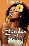Slender Bridge: A Collection of African American Romance Short Stories (English Edition)