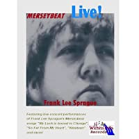 Merseybeat Live! [並行輸入品]