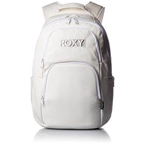 [ロキシー] リュックサック GO OUT WHITE  RBG172301 WHT WHT