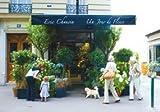 パリの花とフローリスト 画像
