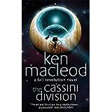 The Cassini Division: Book Three: The Fall Revolution Series