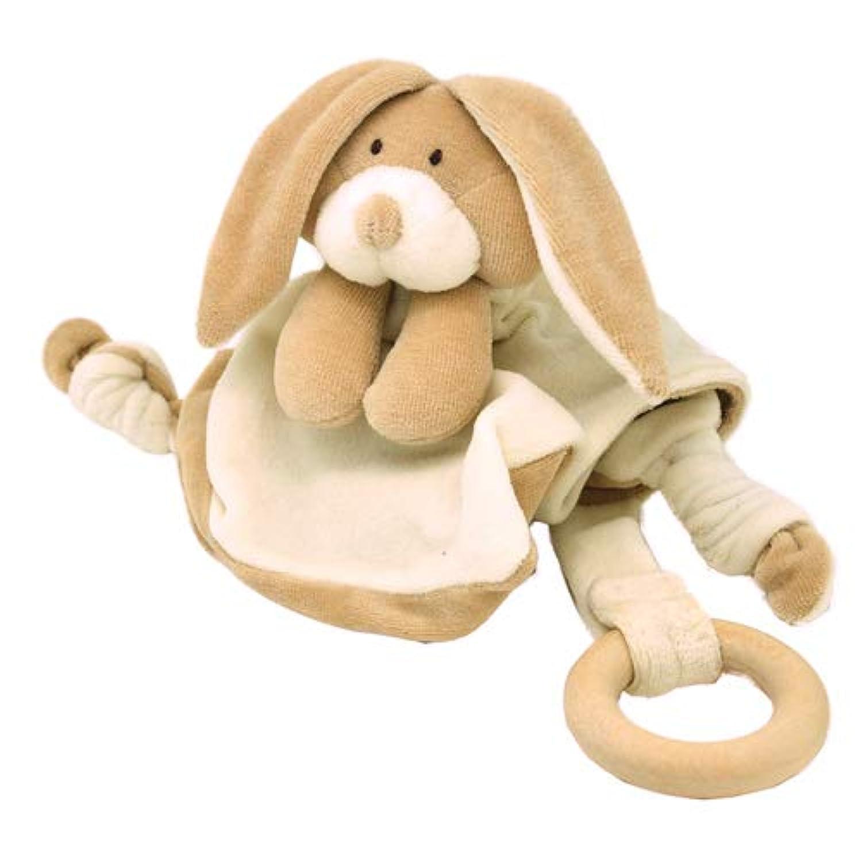 歯固めつきニギニギ (ウサギ)