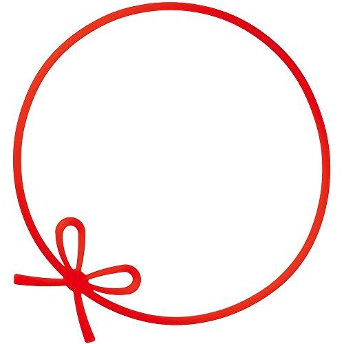 コクヨ 輪ゴム ゴムバンド 和ごむ 7本入り 紅 コム-W1R