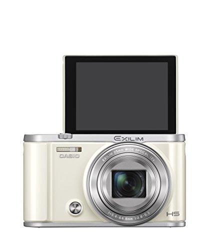CASIO デジタルカメラ EXILIM EX-ZR3200...