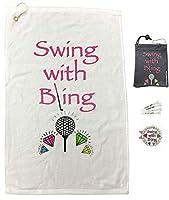 Giggleゴルフスイングwith Bling Par 3