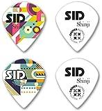 SID(シド) Shinji ピックセット10枚Grover Allman 【グローバーオールマン】GA-SIDS10
