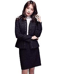 72fcceca0df17 Amazon.co.jp  S - セットスーツ   スーツ  服&ファッション小物