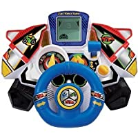 VTech 3-in-1 Race and Learn Toy おもちゃ (並行輸入)