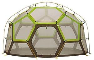 モンベル ヘリオスドーム 12型 (mont-bell HELIOS DOME 12) 品番:#1122271
