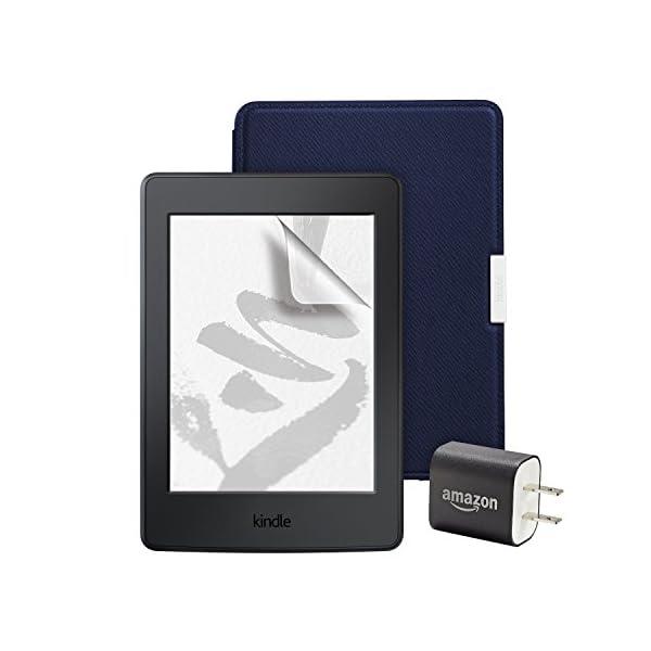 お買い得セット(Kindle Paperwhit...の商品画像