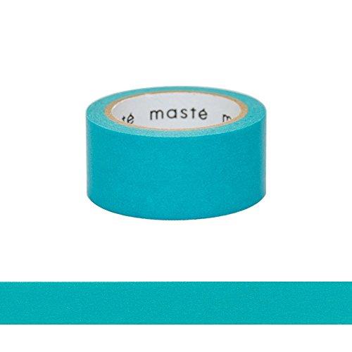 マークス アロマが香るマスキングテープ 「マステ」 ターコイズブルー