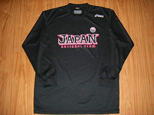 JAPAN 日本代表 ロングTシャツ 2XO ボーラホリックアクター