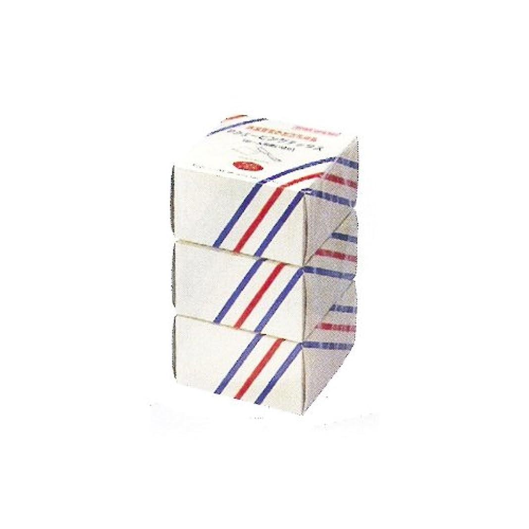 上院伝統ハイランドPシェービングテックスEX 100枚入り×3パック