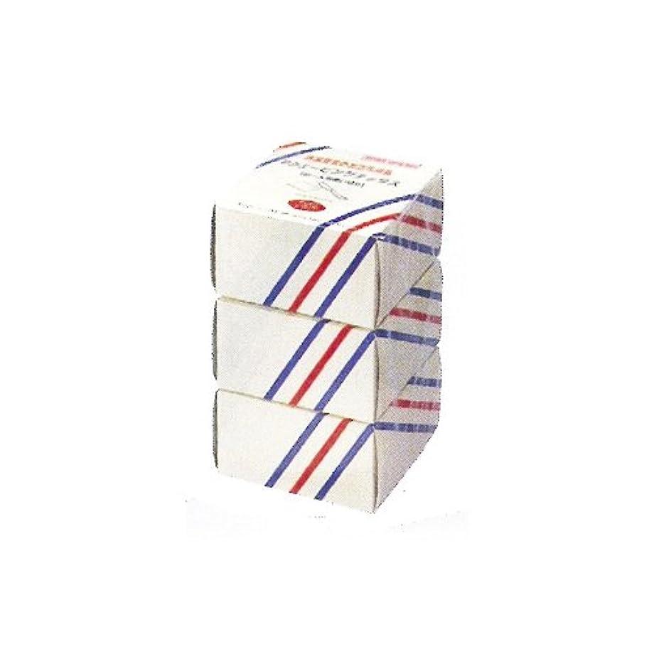 キャップ魅力的であることへのアピール違法PシェービングテックスEX 100枚入り×3パック