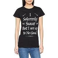 Women's Harry Potter Solemnly Swear T-Shirt