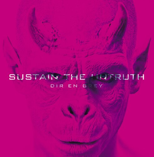 SUSTAIN THE UNTRUTH(初回生産限定盤)(DVD付)