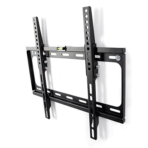 FLEXIMOUNTS テレビ壁掛け金具 角度調節可能 26〜55インチLED液晶テレビ推奨 耐荷重30KG 左右移動式 T012