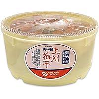 オーサワ 海の精・上州梅干(樽) 1kg
