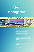 Stock management The Ultimate Step-By-Step Guide