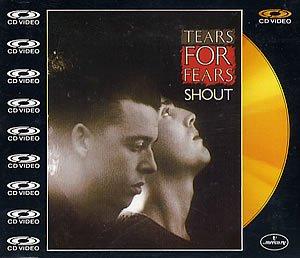 Shout - CDV