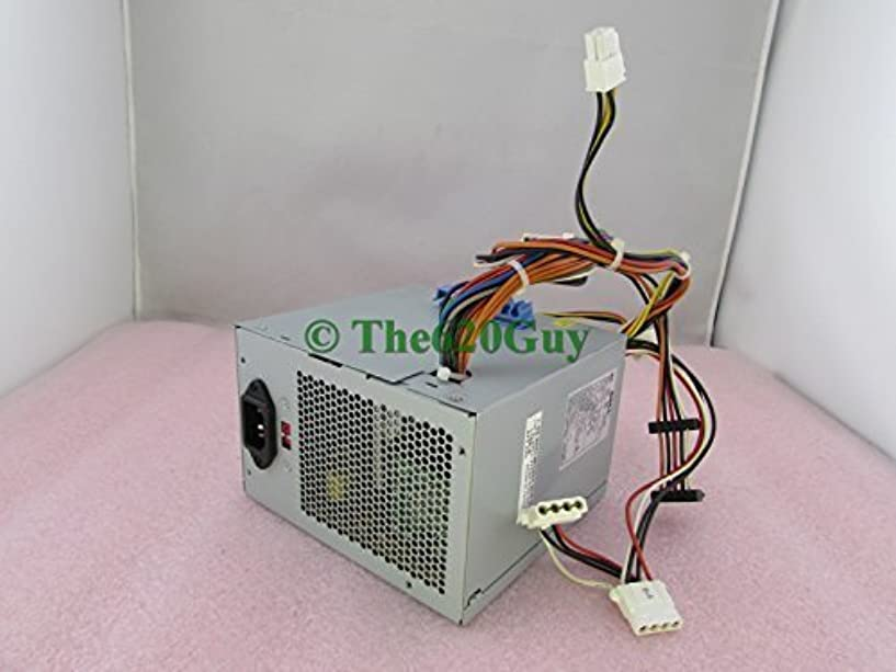 セーター空の手足Genuine OEM Dell GX620 305W 24Pin Desktop Power Supply H305N-00 C9962 HP-P3067F3 [並行輸入品]