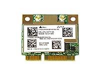 Lenovo純正 20200381 03T7135 Broadcom BCM94352HMB BCM4352 802.11a/b/g/n/ac 867Mbps WLAN + Bluetooth 4.0 無線LANカード for Lenovo IdeaPad Y410p Y510p