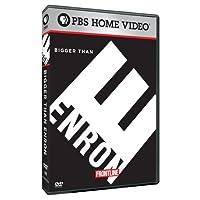Frontline: Bigger Than Enron [DVD] [Import]