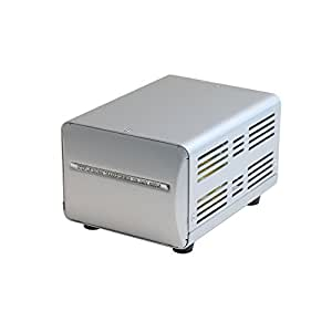 カシムラ 海外国内用型変圧器 220-240V/1000VA NTI-18