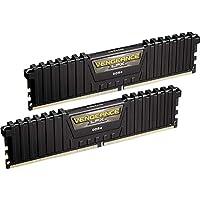 CORSAIR DDR4 メモリモジュール VENGEANCE LPX Series 8GB×2枚キ…