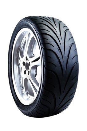 フェデラル(FEDERAL) サマータイヤ 595RS-R 215/45ZR17 87W