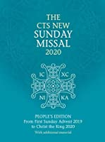CTS New Sunday Missal 2020