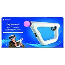 PSVR Aim Controller - PlayStation 4