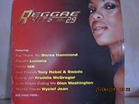 Vol. 29-Reggae Hits [12 inch Analog]
