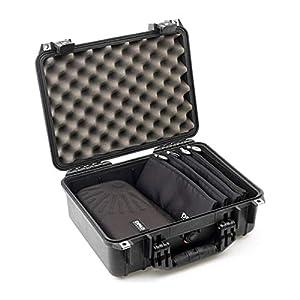 DPA KIT-4099-DC-4C 楽器用 高感度マイクロホン ツアリングキット
