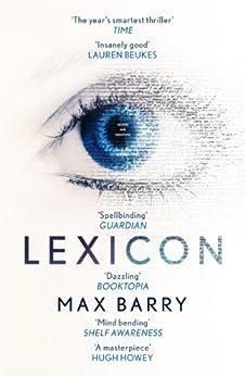 [Barry, Max]のLexicon (English Edition)