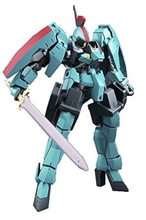 HG 機動戦士ガンダム 鉄血のオルフェンズ グレイズリッター (カルタ機) 1/144スケール 色分け済みプラモデル
