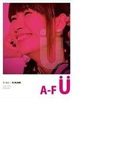 原來如此!! A-FU (台湾盤)