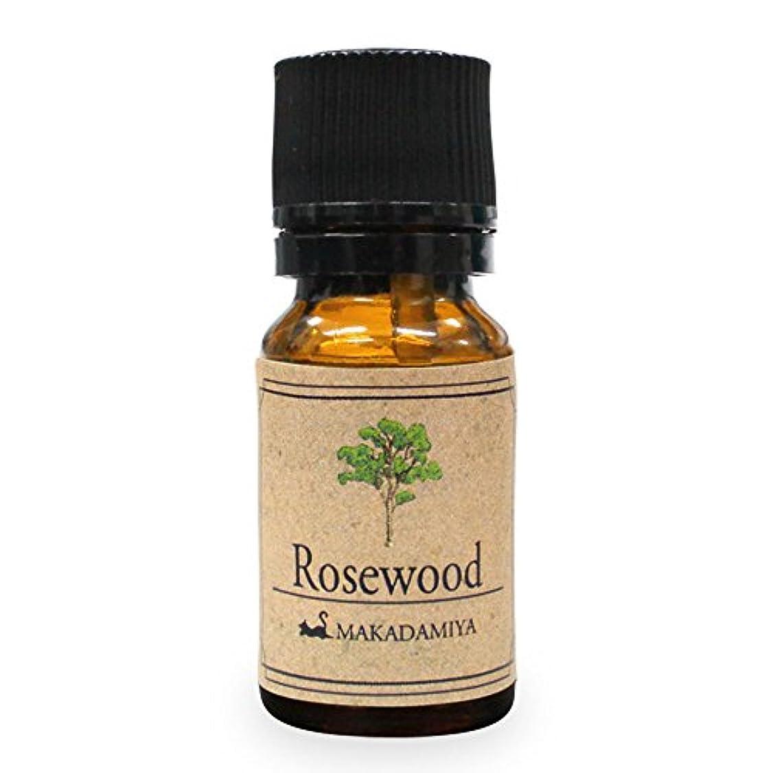 パッド合理的説明的ローズウッド10ml 天然100%植物性 エッセンシャルオイル(精油) アロマオイル アロママッサージ aroma Rosewood
