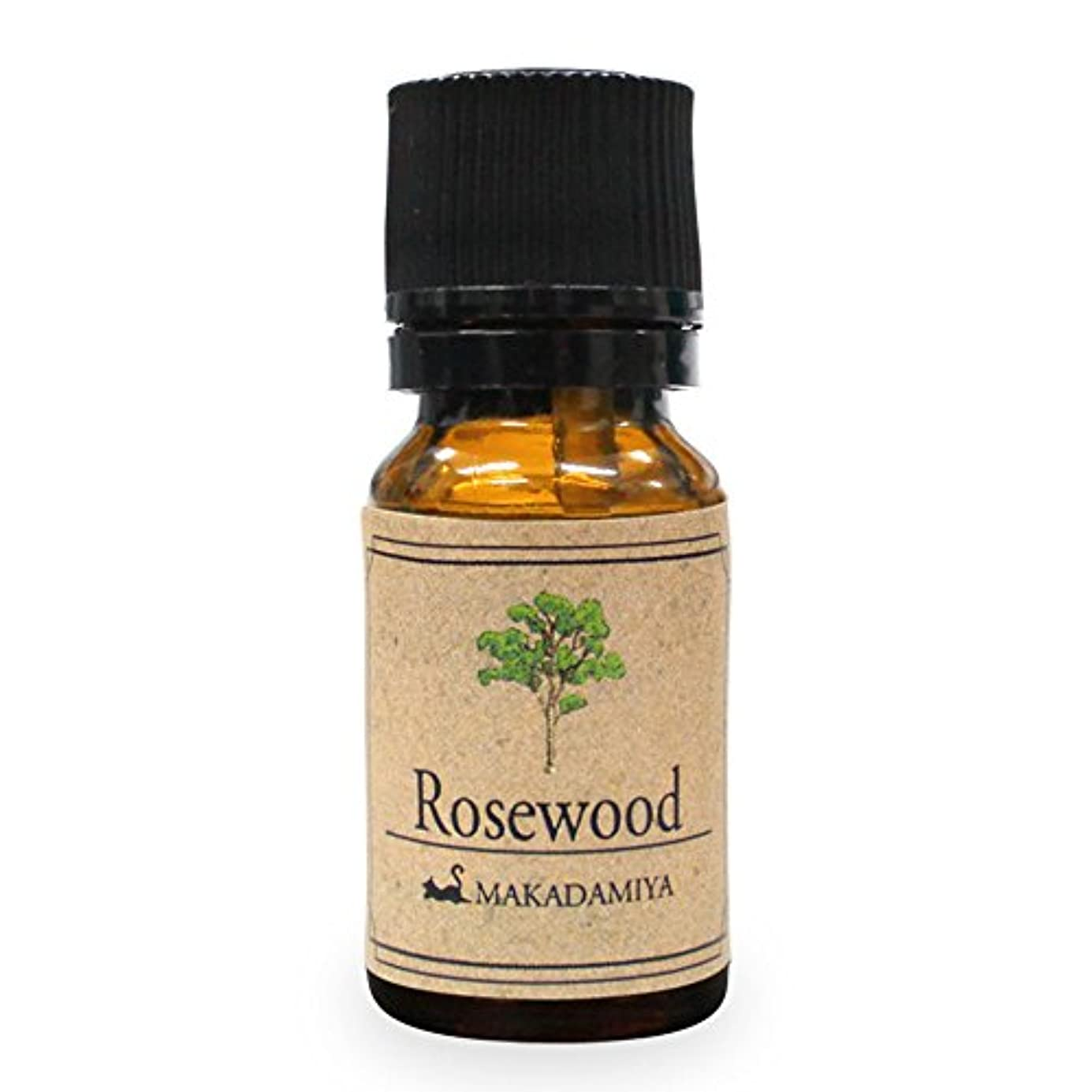 任命地元工夫するローズウッド10ml 天然100%植物性 エッセンシャルオイル(精油) アロマオイル アロママッサージ aroma Rosewood