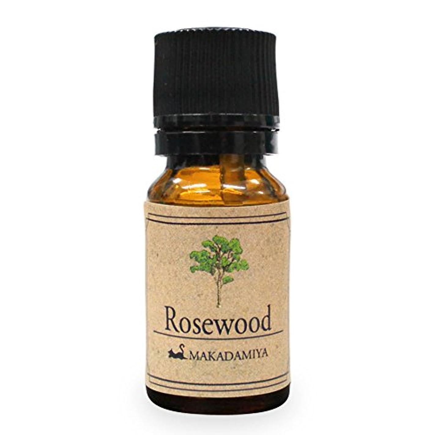 連邦はっきりと使い込むローズウッド10ml 天然100%植物性 エッセンシャルオイル(精油) アロマオイル アロママッサージ aroma Rosewood